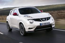 Roof Box For Nissan Juke by 2013 Nissan Juke Nismo Review And Pictures Evo