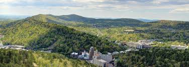 Arkansas mountains images Home hot springs mountain tower jpg