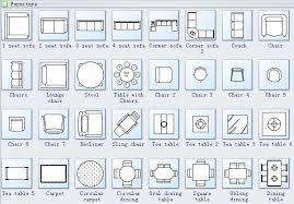 floor plan couch floor plan symbols engineering feed