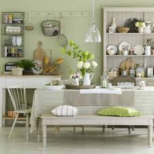 peinture verte cuisine couleur peinture cuisine 66 idées fantastiques