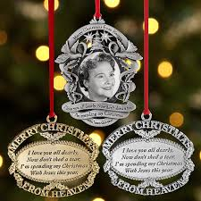 merry from heaven ornament things to try