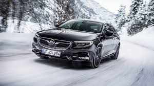2017 opel insignia grand sport 2018 holden commodore detailed