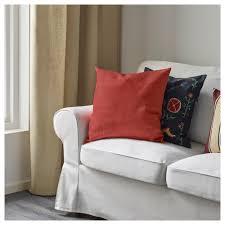 Cushion Covers Without Zips Vigdis Cushion Cover Ikea