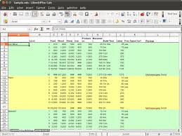 tutorial excel libreoffice valo cd best free libre and open source software for windows