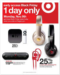 bluetooth speaker black friday deals the target black friday ad for 2015 is out u2014 view all 40 pages