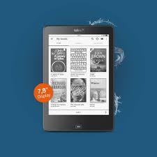 home page tolino ereader global