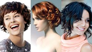 short haircuts for curly hair 20 best short curly haircut for women youtube