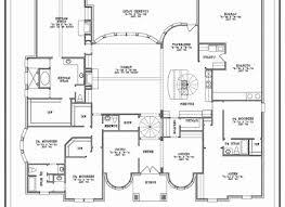 one house plans single floor house plans 3 bedroom best one de planskill