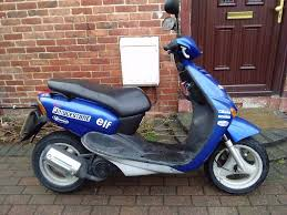 2005 mbk ovetto 100 scooter new mot 2 stroke good runner