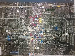 Map Of Ft Lauderdale How To Find An Apartment For Rent In Fort Lauderdale Adam Docktor