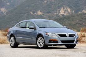 2011 volkswagen cc information and photos zombiedrive