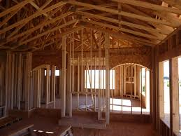 interior framing blog post at ownerbuilderbook com build your
