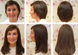 extensions on very very short hair going from short hair to extensions short hair fashions pictures