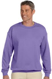 buy g180 crewneck sweatshirt 50 50 cotton poly in westland mi