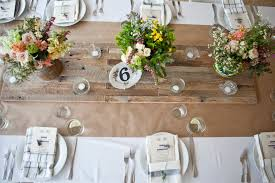 wedding plate settings wedding diy ideas how to make stenciled table numbers