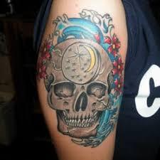cadillac custom tattoo u0026 piercing 15 photos tattoo 4710