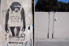 Banksy S Top 10 Most Creative And Controversial Nyc Works - saving banksy documentary interview with director