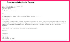 sample contract cancellation letter amitdhull co