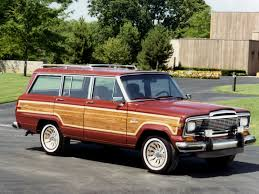 jeep wagoneer 1969 jeep wagoneer information and photos momentcar