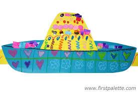 Easy Paper Craft For Kids - easy paper hat craft kids u0027 crafts firstpalette com