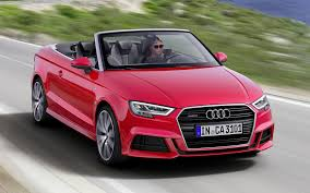 convertible audi 2016 audi a3 cabriolet s line 2016 wallpapers and hd images car pixel