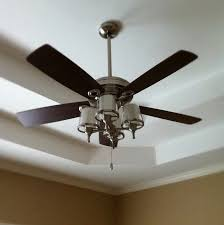 rustic great room ceiling fans best 2017 and for living images