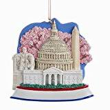 buy washington dc ornaments