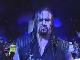 undertaker judgement day entrance 1998 my favorite