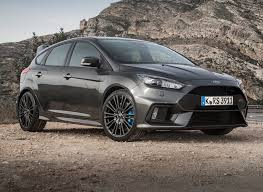 2016 ford focus rs colour options about the car