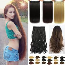 goldie locks clip in hair extensions hair clip in on hair extensions 23 30 inch