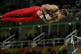 Wildfire Gymnastics Tustin Ca by Rio Olympics No Medals But No Regrets For O C Gymnast Sam