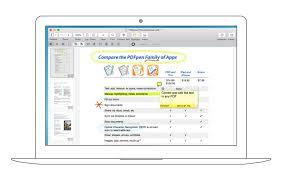 pdf editor pdfpen edit pdf files smile software