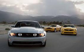 camaro 2011 ss 2011 ford mustang gt vs 2010 chevrolet camaro ss vs 2010 dodge