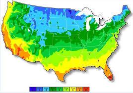 Canadian Garden Zones - gurneys zone finder what is my usda hardiness zone plant zone map