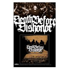 buy before dishonor family forever re issue poster