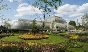 Botanic Gardens Uk Royal Botanic Gardens Kew Will Be Of Spice This Summer