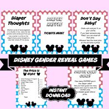 gender reveal baby shower games www awalkinhell com www