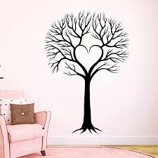 28 tree silhouette wall sticker fairy tree shadow tree silhouette wall sticker wall decal tree silhouette decals natural from