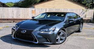 car lexus 2017 2017 lexus gs200t review best value