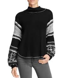 Free Northern Lights Sweater In Free Northern Lights Thermal Sweater Freepeople Cloth
