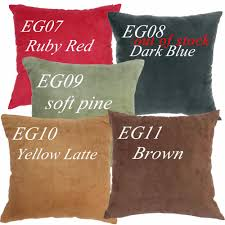 faux leather throw pillows online get cheap red leather pillows aliexpress com alibaba group