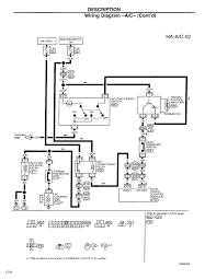 nissan 240sx drawing wiring diagram 2002 nissan frontier radio wiring diagram 2008