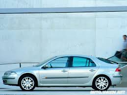 2000 renault laguna ii 3 0 v6 saloon automatic related infomation