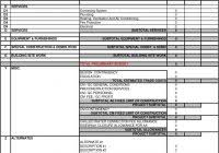 free printable landscape estimate forms and landscaping estimate