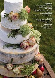 wedding cake made of cheese the cheese co cheese wedding cake review the