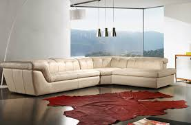 modern contemporary leather sofas furniture genuine leather sofa for excellent living room sofas