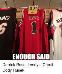 Derrick Rose Jersey Meme - 25 best memes about roses roses memes