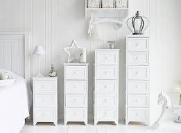 white bedroom chest maine white bedside table new england white bedroom furniture