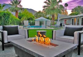 Palm Springs Outdoor Furniture by Vacation Home The Kirk Douglas House Palm Springs Ca Booking Com