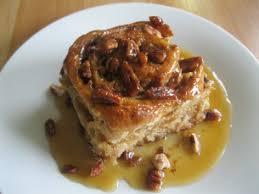 caramel apple sticky buns a little swiss a little canadian